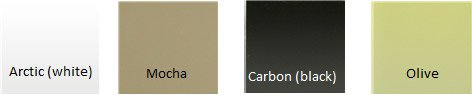 Element Designs Options