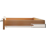 Euro Cabinet Drawer Slides