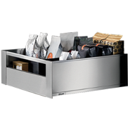 Metal Drawer Cabinet Systems