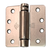 Spring Loaded Door Hinges