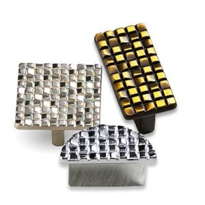 Italian Designs Mosaic Collection by Schaub and Company