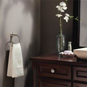 Leland Bath Hardware Collection by Delta