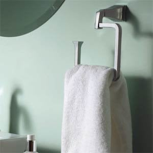 Dryden Bath Hardware Collection by Delta