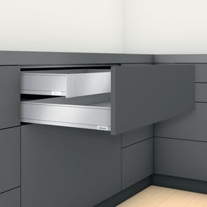 M Height Interior Roll-Out Drawer (LEGRABOX)