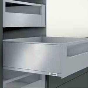 Legrabox Tip On Blumotion C Height Interior Roll-Out Drawer