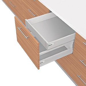 TANDEMBOX M Height Interior Roll-out Drawer