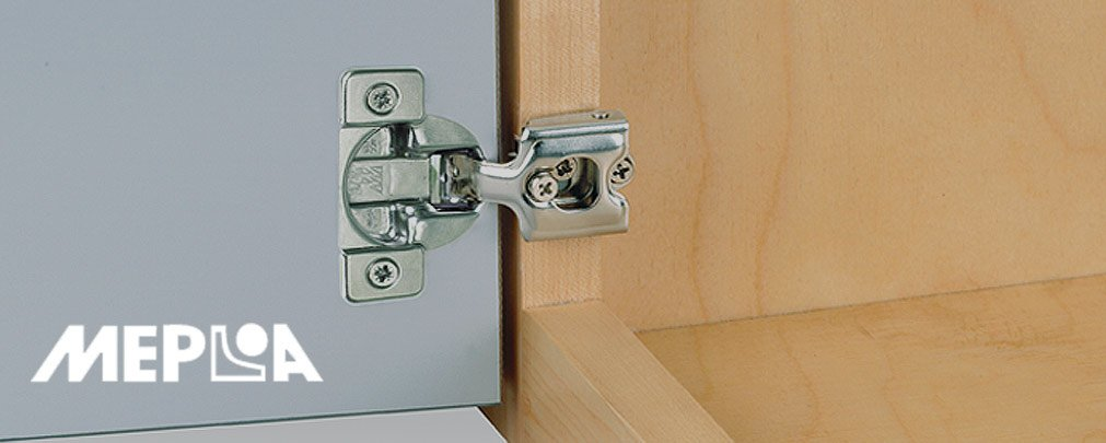 Mepla Cabinet Hinges