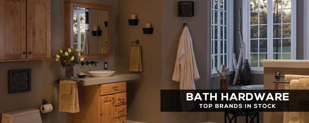Bath Hardware