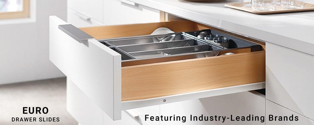undermount closing side glides self extension drawers drawer sliders casework versus mount shield mounts under full slide