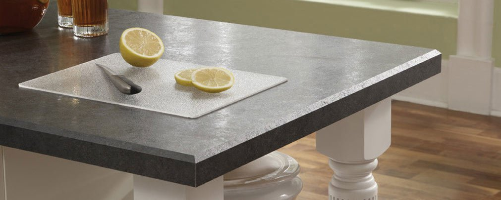 Countertop Bevel Edge