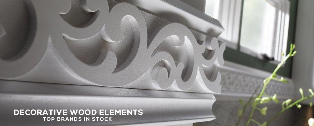 Wood Elements