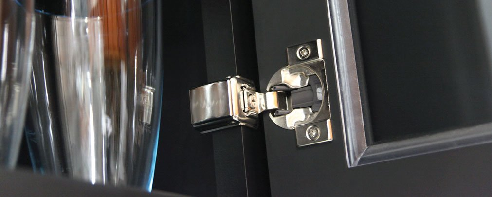 Soft Close European Cabinet Hinges