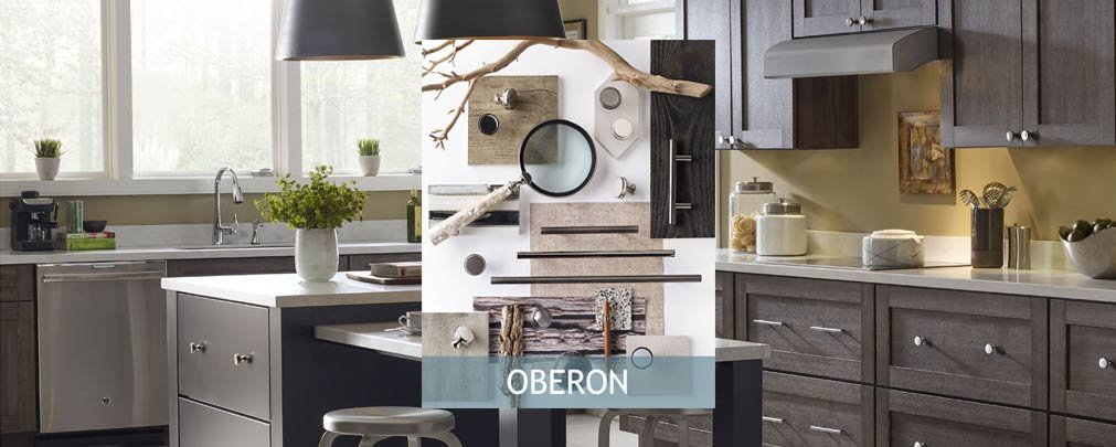 Oberon Collection by Amerock