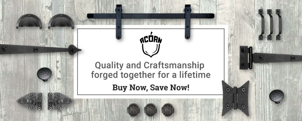 Acorn Manufacturing Products