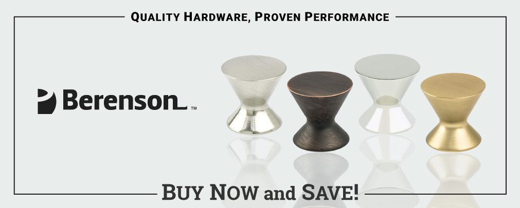 Berenson Products