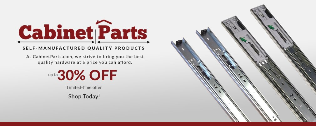 CabinetParts Products