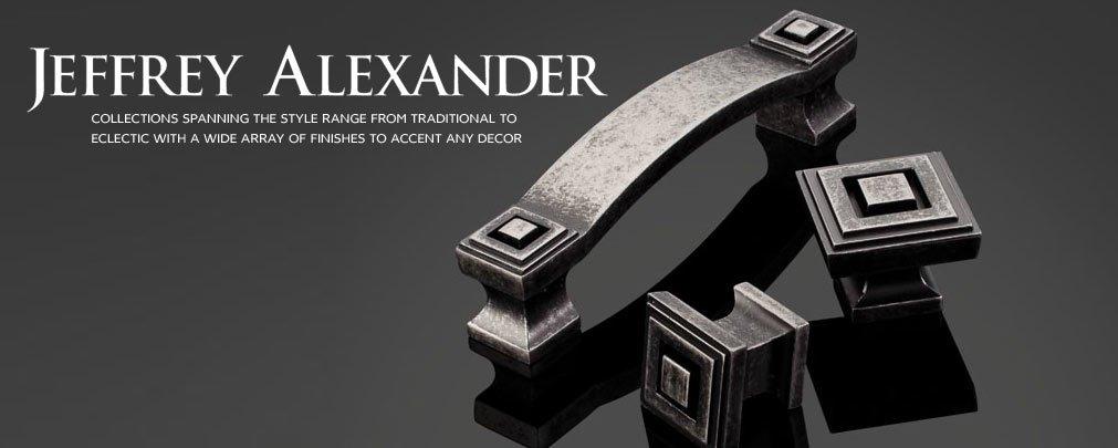 Jeffrey Alexander Products