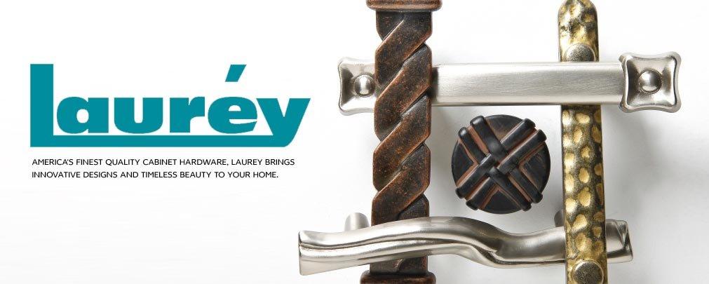 Laurey Hardware Products
