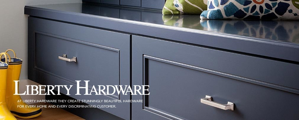 Ordinaire Liberty Hardware Products