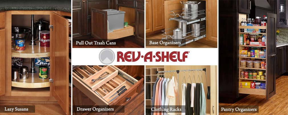 Rev-A-Shelf Products