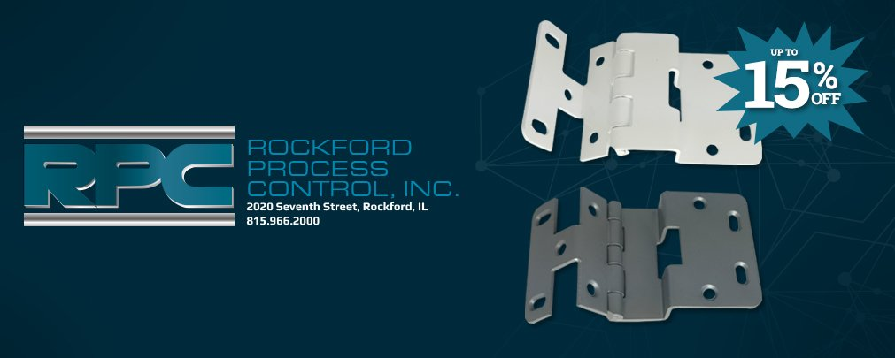 Rockford Process Control Products
