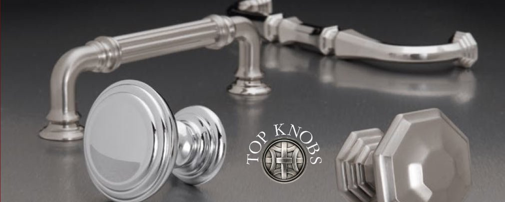 Top Knobs Products