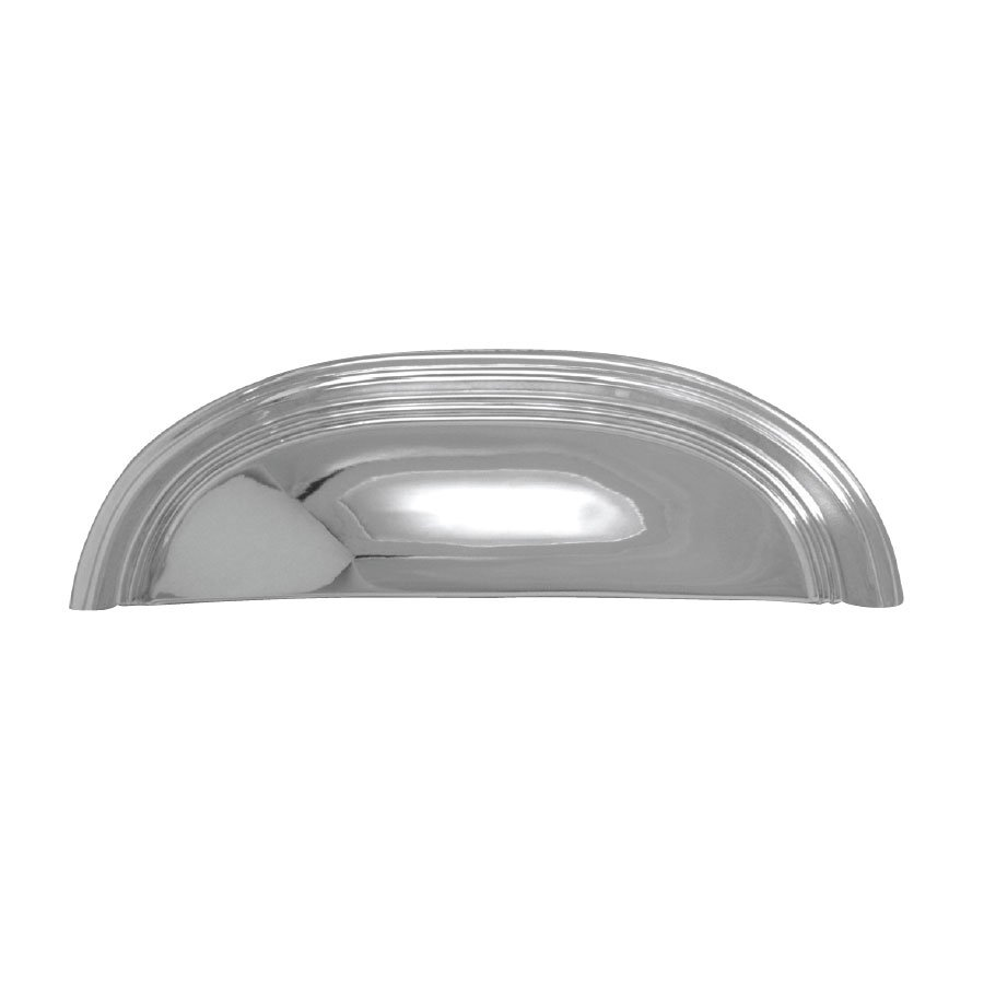 Hickory Hardware American Diner 3-3/4 Inch Center to Center Chrome ...