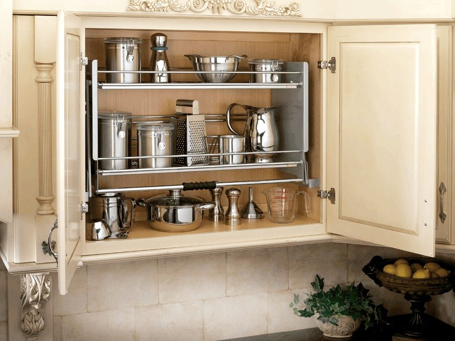 kitchen cabinet system rev a shelf 36 quot pull shelf system 5pd 36cr 19677
