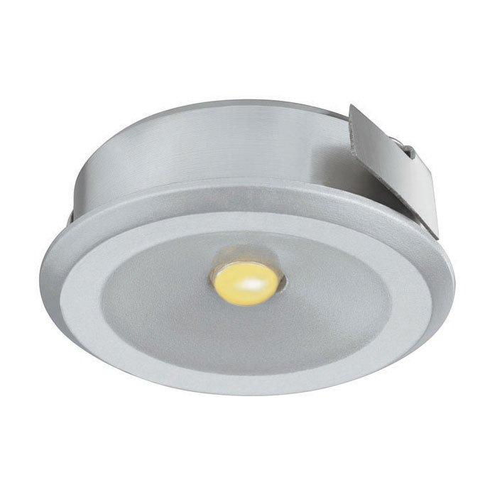 Hafele Loox 350 Ma Recess Mount Spotlight Warm White 833