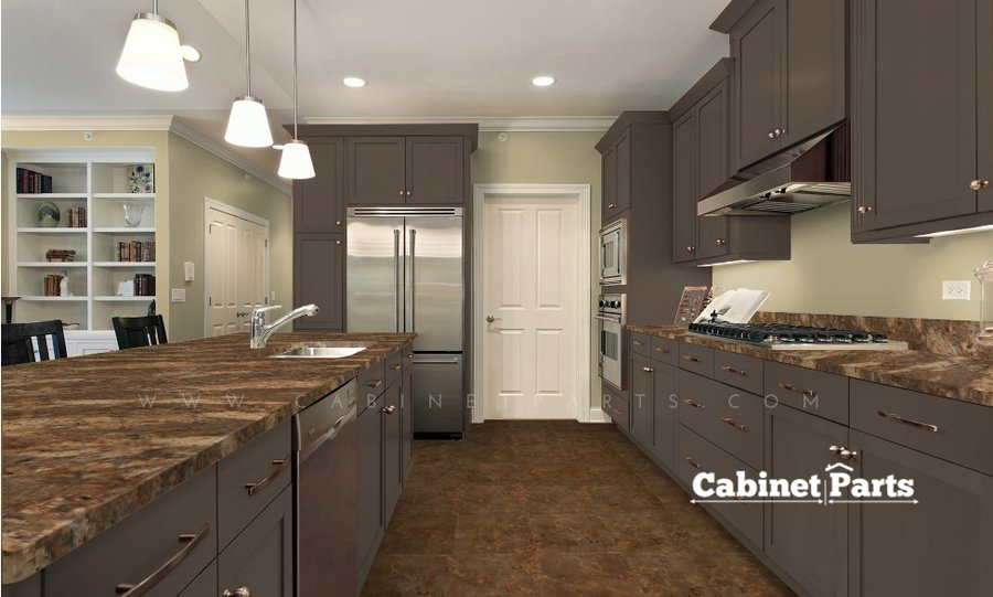 formica lapidus brown hd radiance finish 4 ft x 8 ft countertop grade laminate sheet 3547 rd. Black Bedroom Furniture Sets. Home Design Ideas