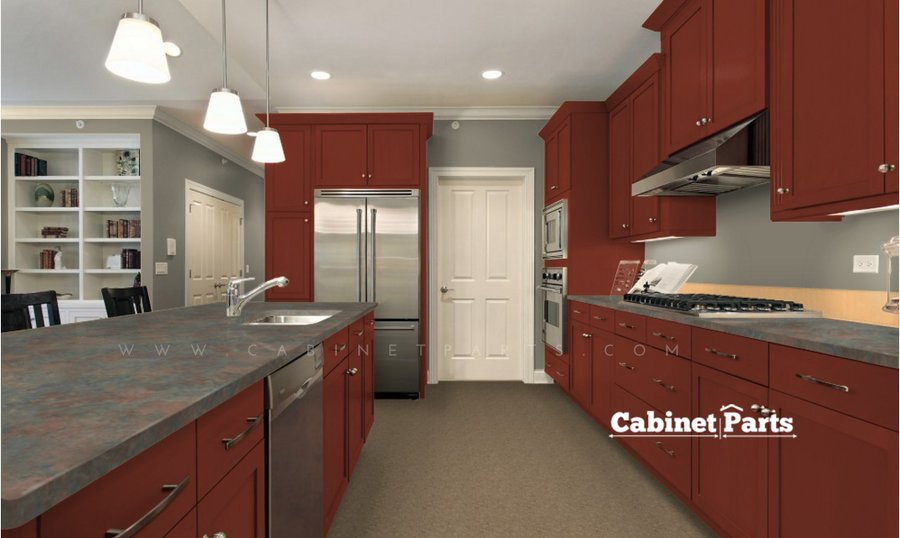 In Colorado Slate Formica Countertops Kitchens Pictures Of Slate Kitchen Countertops Colorado