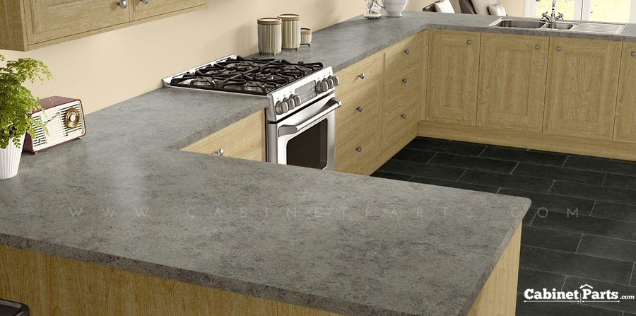 Countertop Grade Laminate Sheet Wilsonart Madura Pearl Quarry Finish 5 Ft X 12 Ft Countertop Grade Laminate Sheet