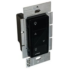 Hafele Lutron Stand Alone Diva Wall Dimmer Switch Caseta