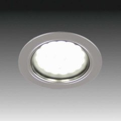 KB12-LED Stainless Spotlight - Cool White <small>(#KB12LEDSS/CW)</small>