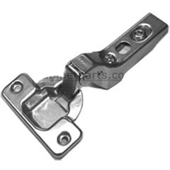 Clip 100 Degree Hinge Inset/Free-Swing <small>(#70M2750)</small>