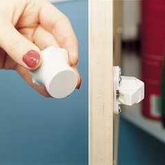 Rev-A-Shelf Rev-A-Lock Magnetic Lock Only RL-201-1