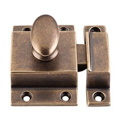 Additions 2 Inch Length Oil Rubbed Bronze Latch