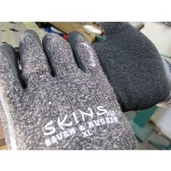 FastCap Skins HD Gloves Size Medium Black