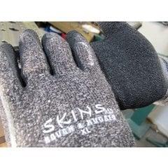 FastCap Skins HD Gloves Size Medium Black