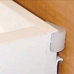 Self-Adhesive Drawer Bumper