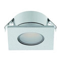 Loox 2023 12V LED Silver Spotlight Cool White