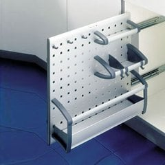Vario Pull-Out With Trays & Hooks <small>(#545.27.520)</small>