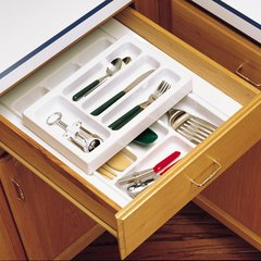 Cutlery Tray 14 inch Full Top