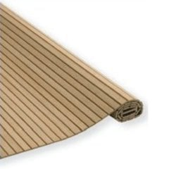 """36"""" W Tambour Door Cherry <small>(#SW-30-CH605)</small>"""