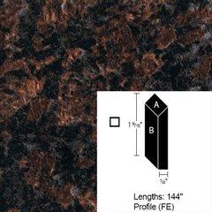 Wilsonart Bevel Edge - Milano Rosso-12Ft <small>(#CE-FE-144-4891-52)</small>