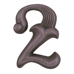 Alhambra House Number Two Aged Bronze <small>(#AN2-O)</small>