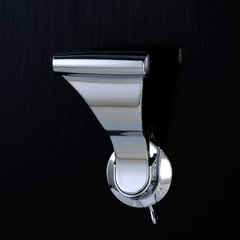 UltraLatch For 1-3/8 inch Door with Privacy Latch Bright Chrome <small>(#L18P-26)</small>