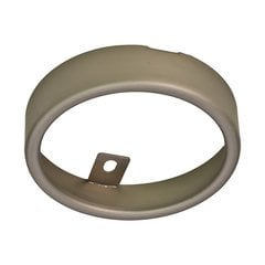 Loox 2020 Surface Mount Ring Matte Nickel <small>(#833.72.800)</small>