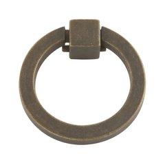 Hickory Hardware Camarillo 2 Inch Diameter Windover Antique Cabinet Knob P3190-WOA