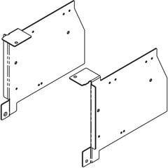 Aventos HK Frame Mounting Bracket Set